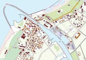 Rusza aktualizacja zachodniopomorskiej BDOT10k