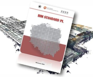 Powstał projekt polskich standardów BIM