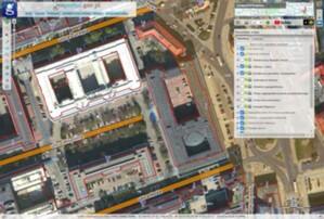 Geoportal na podium urzędowych witryn
