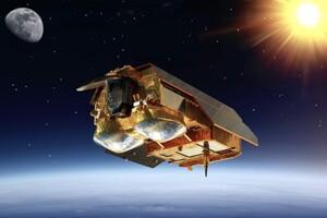 Lód i śnieg pod okiem nowego europejskiego satelity CRISTAL