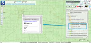Nowa warstwa w Geoportalu umożliwiająca pobieranie danych NMT
