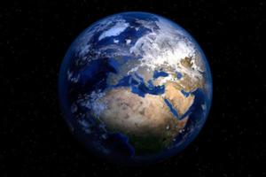 Naukowcy z IGiG UPWr wyznaczyli środek Ziemi <br /> fot. Pixabay