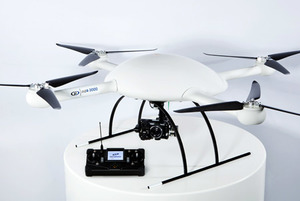 Nowy dron - md4-3000