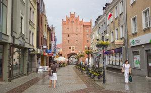 Dwie geodetki nominowane do tytułu Olsztynianina Roku <br /> fot. Wikipedia/Honza Groh