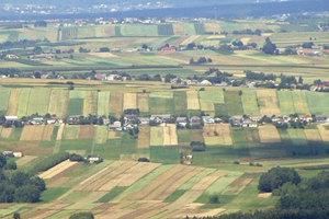 Rolnicy apelują o zmiany w scalaniu i wymianie gruntów