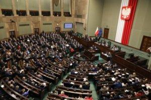 Sejm uchwalił nowelizację Pgik <br /> fot. Kancelaria Sejmu/Krzysztof Kurek