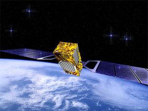 Poważna awaria Galileo