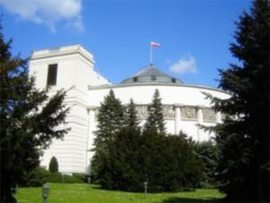 Parlament wkrótce z powrotem zajmie się nowelizacją prawa geodezyjnego