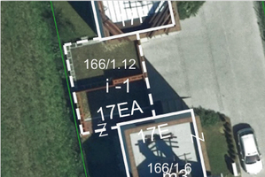 Powierzchnia i funkcje budynku w EGiB