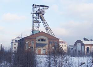 Górniczy system skanowania nagrodzony w Brukseli