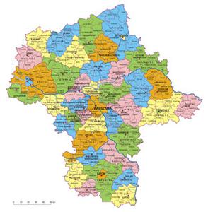 Kto wykona GIS dla Mazowieckiego Urzędu Wojewódzkiego?