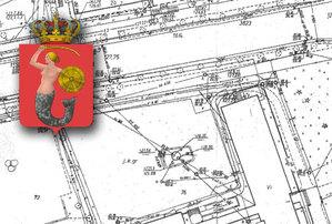 Tanie mapy dla Warszawy