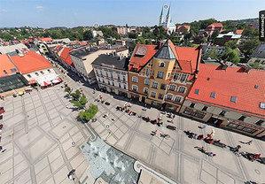 GISPartner wykona SIT dla Mikołowa <br /> fot. UM Mikołów