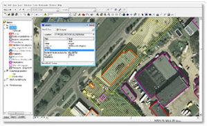 Szkolenia z GIS dla planistów i urbanistów
