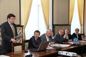 Rada IIP o metadanych i testach