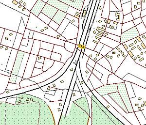 SKP o BDOT i BDO <br /> fot. Geoportal.gov.pl