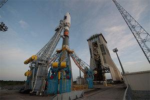 Start Galileo jeszcze dziś? <br /> fot. ESA