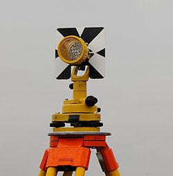 Opieszały geodeta to nie wymówka <br /> fot. JK