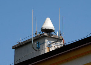 Osnowa i ASG-EUPOS zintegrowane <br /> fot. JP