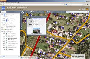 eGmina oraz iMPA już w 450 lokalizacjach