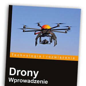 Dowiedz się więcej o dronach