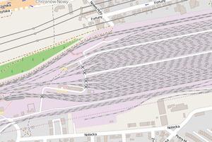 Emapa odpowiada ws. korzystania z OpenStreetMap