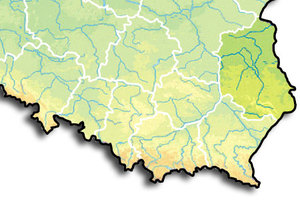 Lubelskie powiaty kontynuują modernizację geodezyjnych baz <br /> fot. Wikipedia