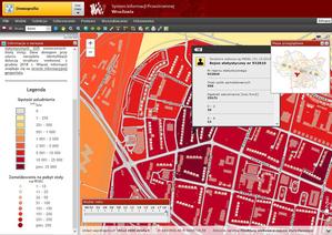 Dane demograficzne w geoportalu Wrocławia zaktualizowane