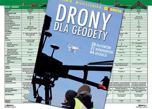 Pobierz DRONY DLA GEODETY 2019