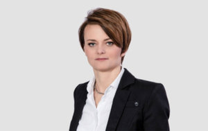 Minister Emilewicz: budownictwo będzie naszym priorytetem <br /> fot. MR