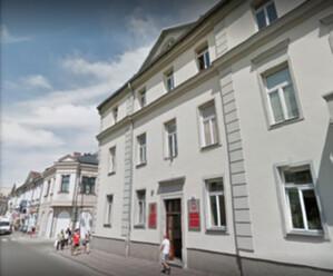 Małopolski WINGiK potwierdza nieprawidłowości w nowosądeckiej geodezji <br /> fot. Google Street View