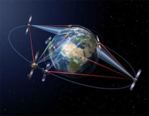 Drugi satelita EDRS przyspieszy dostawę zobrazowań Sentinel