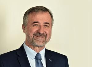 Waldemar Izdebski głównym geodetą kraju