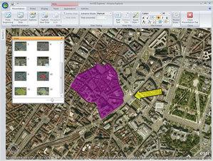 Esri Polska zaprasza na kurs z ArcGIS Explorera