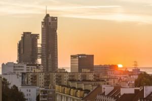 Gdynia zamawia opracowania fotogrametryczne <br /> fot. UM Gdynia