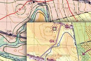 Przetarg GUGiK na mapy hydrograficzne: 6 części - 6 ofert
