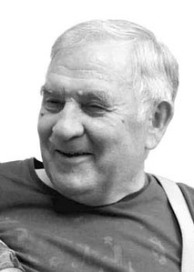 Odszedł dr inż. Marian Kowalczyk (1939-2018) <br /> fot. Archiwum rodzinne