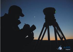 Kiedy korekty ASG-EUPOS dla Galileo i BeiDou?