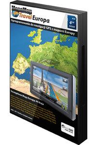 MapaMap Travel Europa