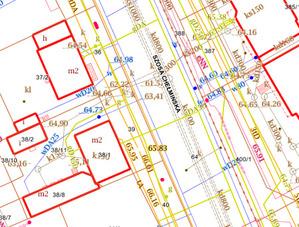 Nowa wersja projektu przepisów ws. BDOT500 i mapy zasadniczej