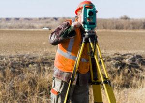 O stosowaniu prawa geodezyjnego na stronie śląskiej inspekcji