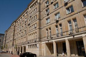 GUGiK: korekta w umowie na administrację i konserwację UMM