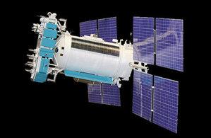 Udany start satelity GLONASS