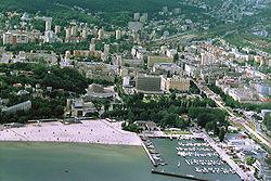 Gdynia zamawia ortofotomapę <br /> fot. Wikipedia