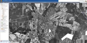 Jarocin udostępnia archiwalne dane fotogrametryczne
