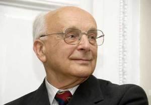 80 lat prof. Jerzego Gaździckiego