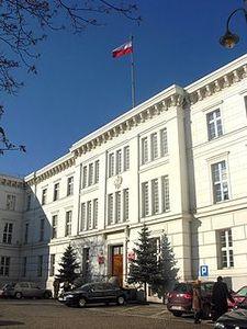 Bydgoszcz: dwie oferty pracy w wojewódzkiej inspekcji geodezyjnej <br /> fot. wikipedia