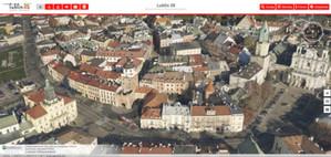 Lublin w trzech wymiarach