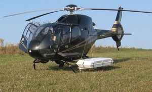 MGGP Aero stawia na śmigłowiec