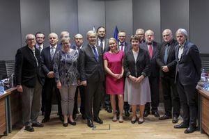 Rząd robi kolejne podejście do reformy procesu inwestycyjnego <br /> fot. Bartłomiej Kłosiński, MIiR